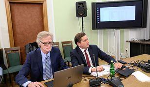 Szef podkomisji ds. katastrofy smoleńskiej: nie było zderzenia z brzozą