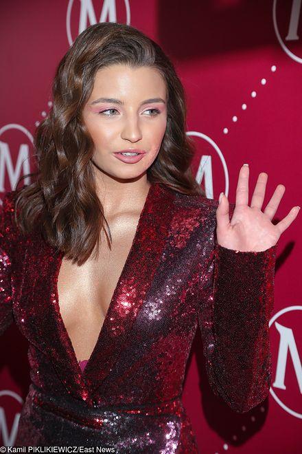 Julia Wieniawa poprowadzi popularny festiwal