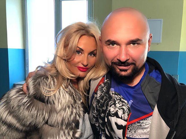 Dagmara Kaźmierska przebywa w szpitalu