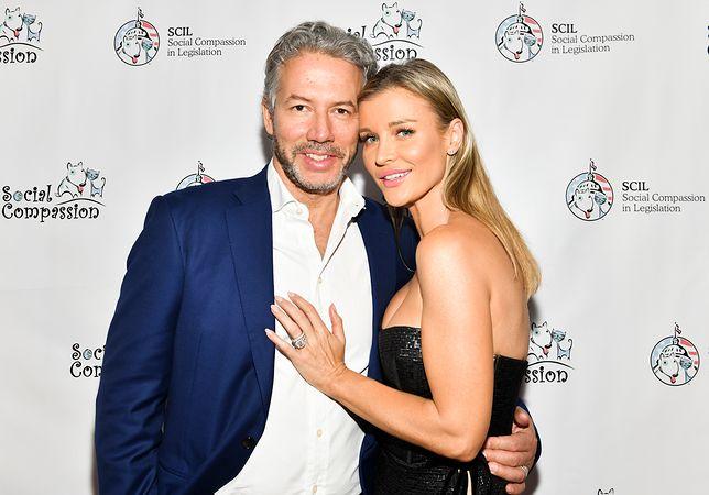 Joanna Krupa i Douglas Nunes są małżeństwem od sierpnia 2018 r.