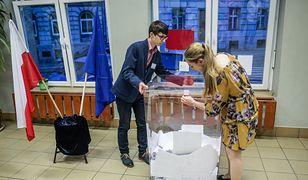 Wybory do Europarlamentu 2019. Młodzi sobie je odpuścili