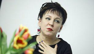 Olga Tokarczuk ofiarą ''zmasowanej nienawiści''