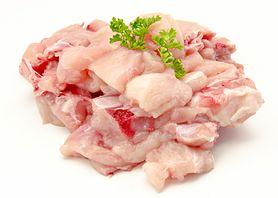 Potrawka z kurczaka - składniki, sposób przygotowania, wartości odżywcze