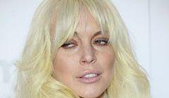 Lindsay Lohan - krótka opowieść o upadku