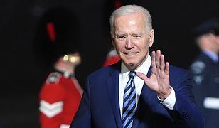 Prezydent Joe Biden na szczycie G7. To właśnie tam rozpoczyna się zwrot w amerykańskiej polityce zagranicznej wobec Europy Środkowo-Wschodniej