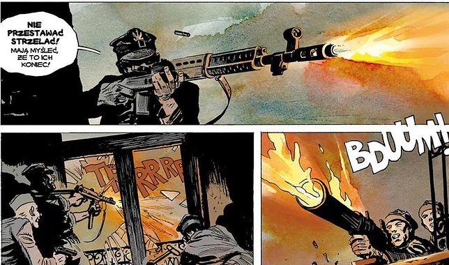 Za darmo: 3. Festiwal Komiksu Historycznego