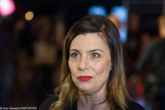 Agata Kulesza rozwodzi się z mężem. Wspiera ją siostra