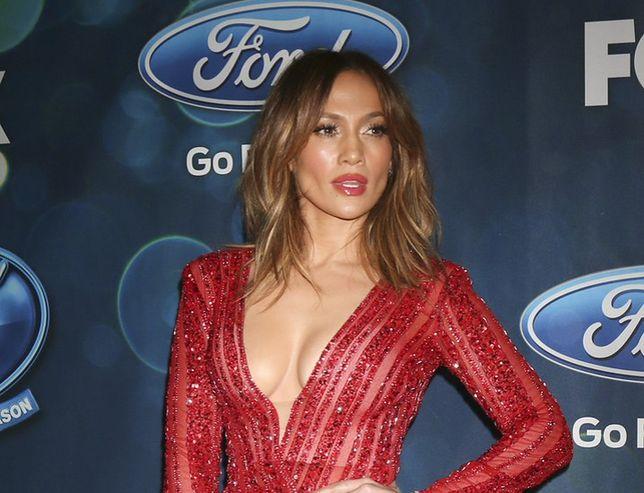 Jennifer Lopez: z kim świętowała 47. urodziny?