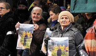 Nobel dla Petera Handke. Protest w Sztokholmie