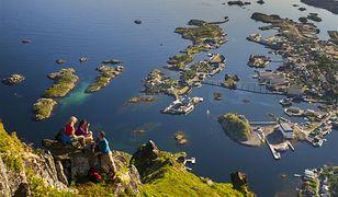 Norwegia - tam gdzie słońce nie zachodzi