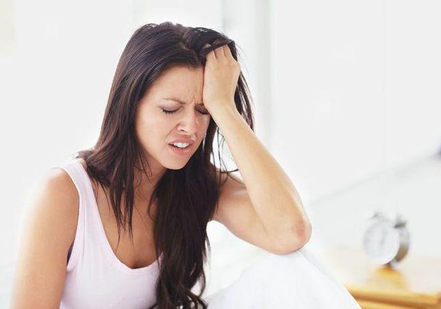 Depresja podwyższa ryzyko Alzheimera