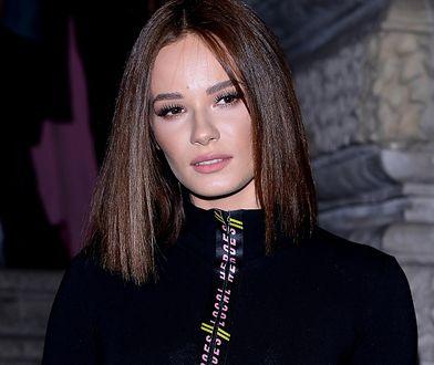 Natalia Szroeder ma 23 lata