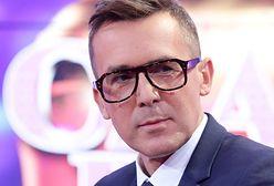 Maciej Kurzajewski nie ma dobrej passy. Najpierw rozwód, teraz utrata programu