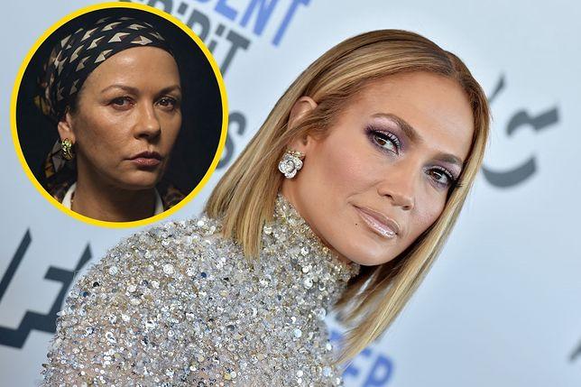 Jennifer Lopez zostanie królową kokainy. Będzie porównywana do Catherine Zety-Jones