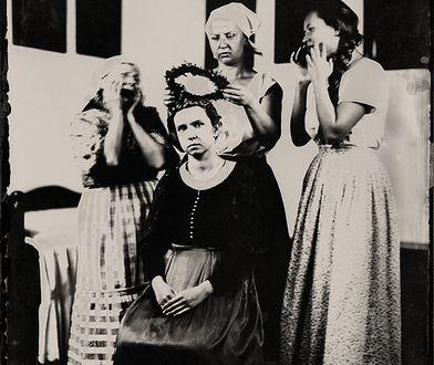 Panna młoda w czarnej sukni. Jakie zwyczaje ślubne obowiązywały niegdyś na Kaszubach