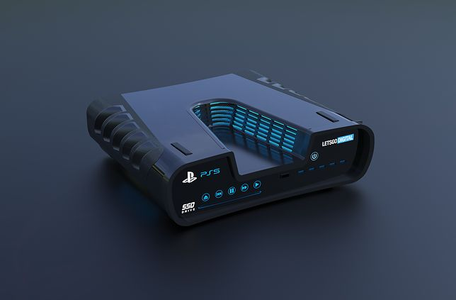 PlayStation 5 z nową funkcją? Sony chce karać użytkowników