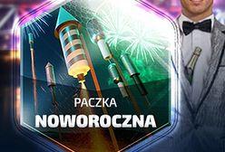 Event noworoczny z FootballTeam!