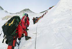 Niezgoda na szczycie. Tragedia na Mount Everest ciągle budzi emocje