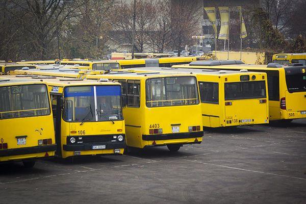 Świąteczne zmiany w komunikacji miejskiej