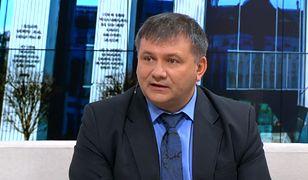 Waldemar Żurek: społeczeństwo może obronić wolne sądy