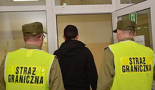 Polak poszukiwany ENA zatrzymany na lotnisku w Szymanach