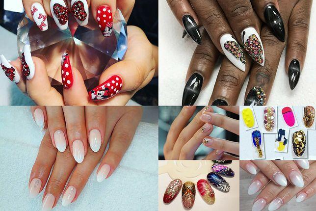 fot. heather reynosa, andsoforthfashionblog, beauty_bar_pl, mb.makeupandbeauty, trishricci_doesnails