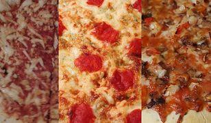 Testujemy mrożone pizze