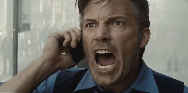 Serial Bena Afflecka i Matta Damona to finansowa klapa. Stacja SyFy nie chce kontynuacji
