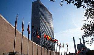 ONZ apeluje do Polski ws. radykalnych grup