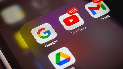 Awaria Google, Gmaila i innych aplikacji. Aktualizacja Android WebView rozwiązuje problem