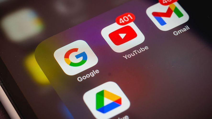 Trwa awaria usług Google, fot. Getty Images
