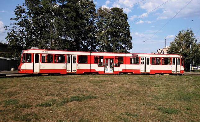 Pierwszy tramwaj na Morenę już pojechał. Od poniedziałku będą kursować na stałe