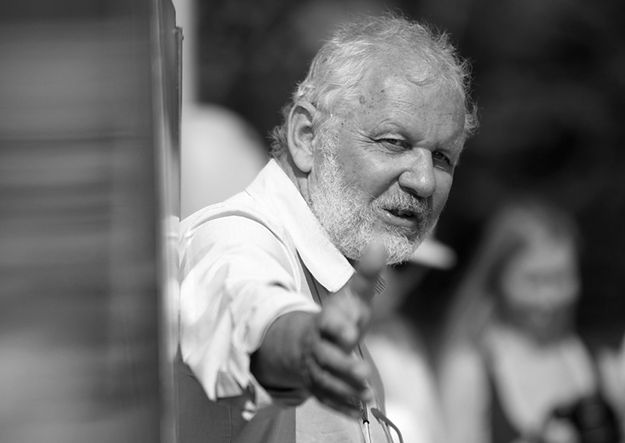 Nie żyje prof. Krzysztof Skóra, założyciel fokarium w Helu
