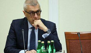 """Roman Giertych sarkastycznie po wyborach na Białorusi: """"Protesty? Pewnie opozycja nie może pogodzić się z wygraną"""""""