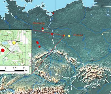 Nowy gatunek kleszcza przeszedł z Niemiec do zachodniej Polski