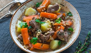 Irlandzki sposób na gulasz. Mięsny obiad dla całej rodziny