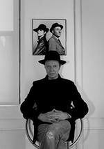 David Bowie z nową piosenką w ''The Last Panthers''