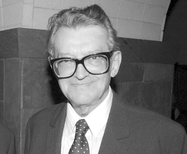 Vojtěch Jasný nie żyje. Wybitny reżyser miał 93 lata
