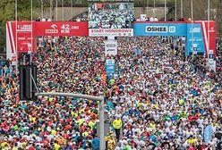Orlen Warsaw Marathon 2019. Znamy trasę maratonu. Szykują się spore utrudnienia dla mieszkańców Warszawy