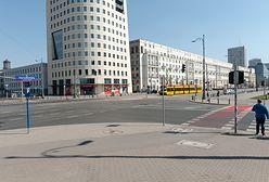 Warszawa. Wkrótce remont skrzyżowania Marszałkowskiej z Królewską. Będą utrudnienia