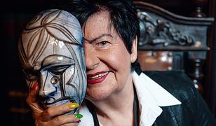Joanna Senyszyn - kobieta o wielu twarzach