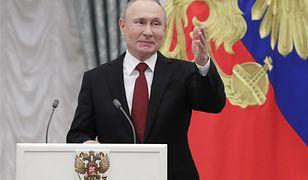 Władimir Putin kończy urzędowanie na stanowisku prezydenta Rosji w 2024 r.