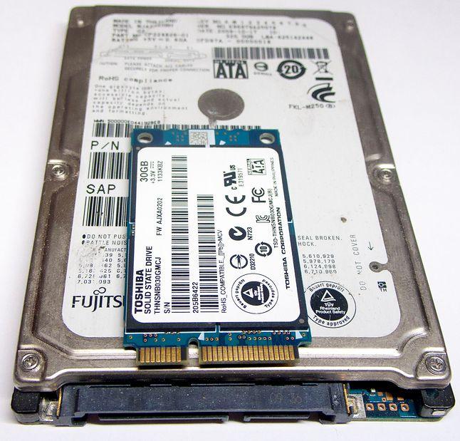 mSATA SSD vs 2.5 - Wikipedia