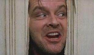 """""""Lśnienie"""" Kubricka bez Jacka Nicholsona. Zastąpił go Jim Carrey!"""