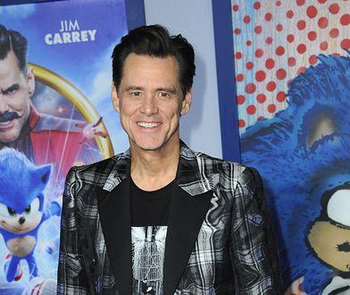 """Jim Carrey – anatomia upadku. Rola w filmie """"Sonic"""" to oznaka porażki"""