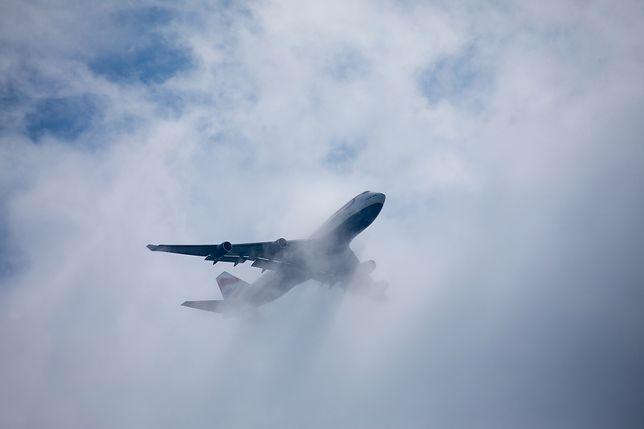 Boeing 747 pokonał trasę z Nowego Jorku do Londynu w czasie 4 godziny i 56 minut.