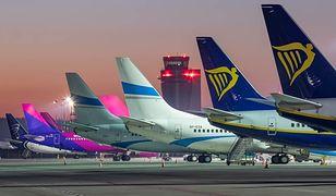 Śląsk. Na lotnisku w Pyrzowicach powstanie baza dla linii Wizz Air. Będą nowe miejsca pracy