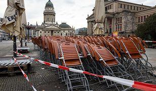 Koronaworus. Europa znów zamknięta