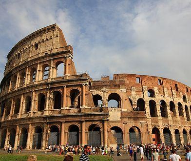 Włochy: Rzymskie Koloseum i Forum Romanum będzie miało wzmocnioną ochronę