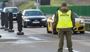 Wrócą tymczasowe kontrole na granicy